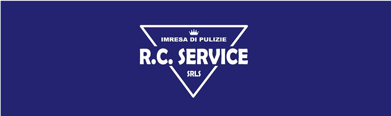 logo rc service livorno